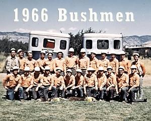 1966BUSHMEN