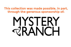 Sponsored by Mystery Ranch