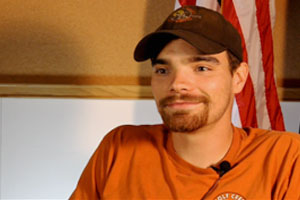Dan Farmer, Hotshot Crewmember